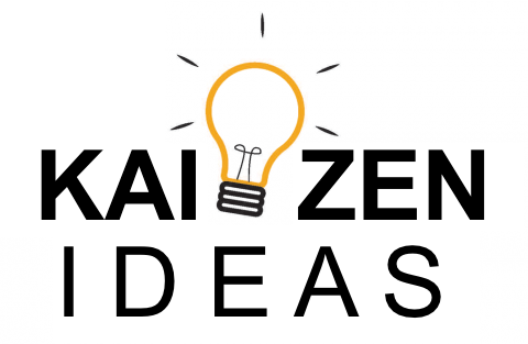 how to generate more Kaizen ideas v veer